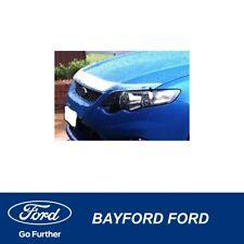 BONNET PROTECTOR - CLEAR FORD FALCON FG XR6 XR8  GENUINE FORD PART