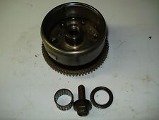 1988 Honda TRX300 Fourtrax ATV Flywheel Magneto Magnets Rotor Alternator Mitsuba