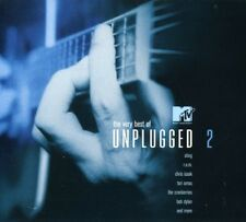 Various Artists - Very Best of MTV Unplugged 2 / Various [New CD]