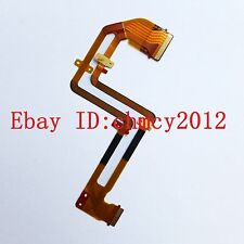 New LCD Flex Cable For SONY HDR-CX550E HDR-XR550E Repair Part