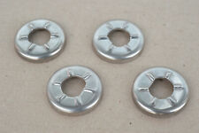Upper cog cups washers - Boen Boiani Star B1 skating plate spare part Diker NEW