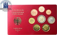 Original PP KMS Deutschland 3,88 Euro 2003 Spiegelglanz 1 Cent bis 2 Euro Mzz G