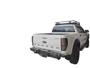 Display unit, Rear Jack Tow Bar Bumper for Ford Ranger PX 2012-20 Heavy Duty