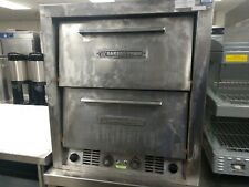 Commercial Electric Pizza Amp Pretzel Oven Bakers Pride P44s Used Sn 6284