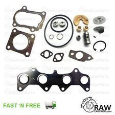 Toyota Starlet GT Turbo Glanza EP82 EP91 4EFTE CT9 Complete Turbo Overhaul Kit
