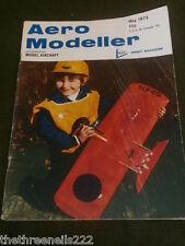 AERO MODELLER - MAY 1972