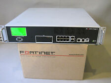 Fortinet FortiGate 3600A Unified Threat Management Solutions Gigabit Ethernet