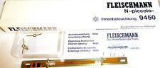 Fleischmann 9450 Innenbel. Triebwagen/mittelwagen Neu/ovp