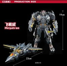 (TF) Transformers Deformation Diecast Megatron The Last Knight  (not Hot Toys)