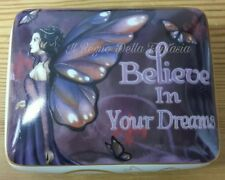 FAIRY FEES HADAS FEE FATA BELIEVE IN YOUR DREAMS PORTAGIOIE BY JESSICA GALBRETH