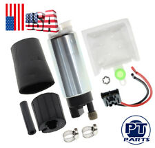 GSS342 Pressure PSI Intake Racing Fuel Pump Universal 255LPH for Nissan Walbro