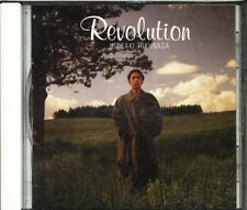Hideaki Tokunaga - REVOLUTION - Japan CD - J-POP - 10Tracks