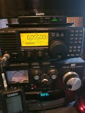 Icom IC 718 Radio with dps  excellent condition