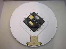 Trimble GPS Micro Centered Geodetic Antenna PN# 23965-00 with ground plane