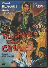 Il talismano della Cina (1952) DVD