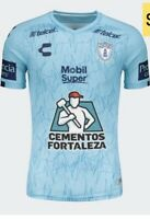 charly PACHUCA AWAY  jersey, 2019/20,BLUE,mens,brandnew with original tag