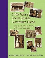 Little House Social Studies Curriculum Guide