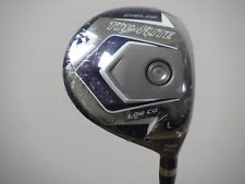 Ladies Top Flite Tour LOW CG 18* 5 Wood Ladies Graphite NEW IN PLASTIC FREE SHIP