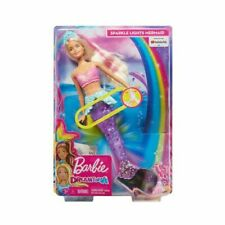 Barbie Dreamtopia Sparkle 12 inch Mermaid Doll - GFL82