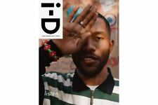 i-D iD Magazine Frank Ocean COVER 1 NEW