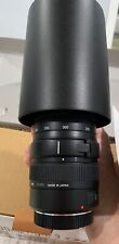 Tamron SP AF 200-500mm F/5-6.3 Di LD(IF) A08E Telephoto Lens Canon Made in Japan