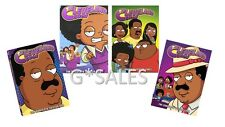 The Cleveland Show ~ Complete TV Series Season 1-4 (1 2 3 4) BRAND NEW DVD SET