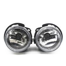 New Pair Fog Lamp Light For SUBARU FORESTER 2009-2013  IMPREZA WRX STI 2008-2010