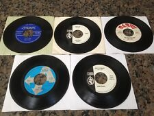 """BOBBY RYDELL 45's """" Forget Him .. Wild One .. """" Canada ** LOT records **"""