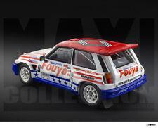 MaxiCollection Resin kit Renault 5 Maxi Turbo LE-  1/24 scale - FOUYA (Kit nº2)