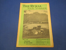 The Rural New Yorker, June 7,1958, In Alaska's Matanuska Valley