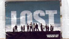 Lost Season 1 Preview Set LP1-LP15