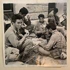 Press+Photo+1944+US+100th+Infantry%28Nisei%29Battalion+Livorno+Italy+Location+found