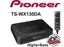 Pioneer TS-WX130DA inkl.Digital Bass Fernbedienung 160 Watt PKW,Wohnmobil NEU!