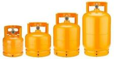 BOMBOLA X GAS RICARICABILE KG. 2 X CAMPEGGIO GIARDINO BARBECUE EUROCAMPING