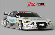 FG Modellsport New Sportsline 2WD RTR Audi A4 23 ccm # 164148R
