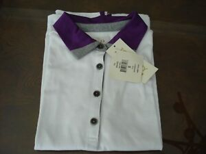 NEW* LADIES EP SPORT ABBEY ROAD SHIRT SHORT SLEEVE  SIZE: S