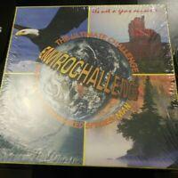 1996 GLOBAL HORIZONS, LTD ENVIROCHALLENGE THE ULTIMATE CHALLENGE GAME!  e1315TCX