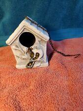 Home Bird House Birdhouse