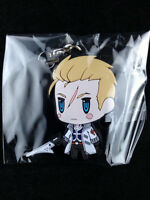 Final Fantasy VIII 8 Seifer Almasy Trading Rubber Strap Vol.8 Square Enix New