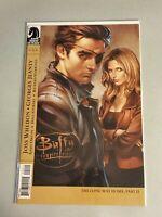 Buffy the Vampire Slayer, Season 8 #2, Near Mint Dark Horse Comic Book, 2007