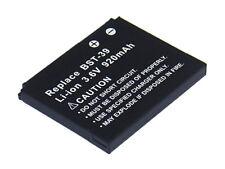 PowerSmart Akku für Sony Ericsson T707 W380a W380i W518a
