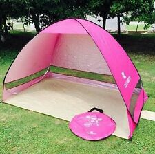 Outdoor Fishing Camping Picnic Beach Tent Shelter Sun UV Shade Pop Up Canopy