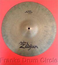 "Avedis A Zildjian 16"" Rock Crash Cymbal (1,418 grams)"
