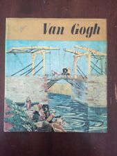 1966 Van Gogh by Gerald E. Finley Published by Tudor Publishing Company First Ed