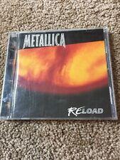 Metallica : Re-Load CD (1997)