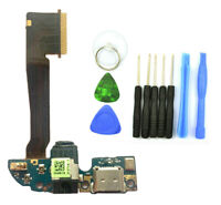 Casque Audio Jack Chargement Port USB Câble Flexible Pour HTC One M8 831C 32GB
