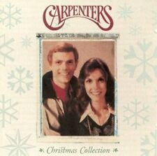 CARPENTERS - CHRISTMAS COLLECTION NEW CD