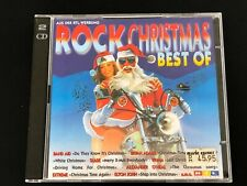 TOP CD! - RTL - ROCK CHRISTMAS - BEST OF - 35 starke XMAS Titel - Sammlerstück!