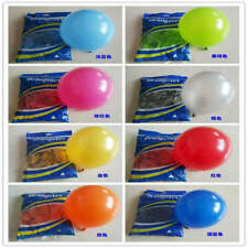 Thick Ballon Latex Balloon Helium Decor Romantic Birthday Wedding Party festival