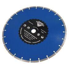 "2 x 14"" Inch 350mm Diamond Cutting Disc Blade Premier Wet Dry Cutting Tool"